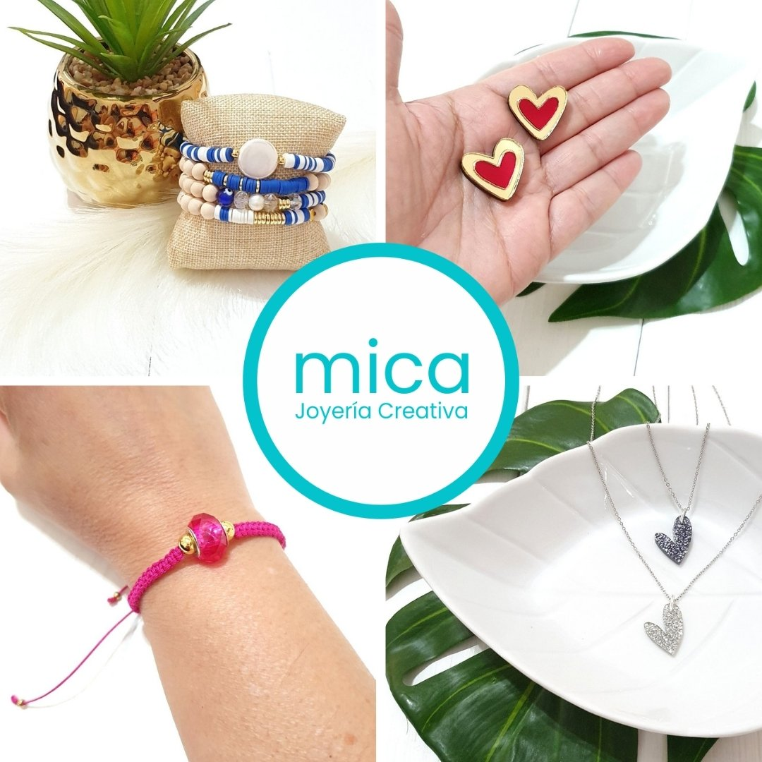 Mica Store Design - Sale